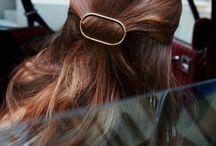 Virtue | Hair Accesories