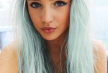 Hair color inspi