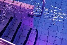 Purple aesthetics
