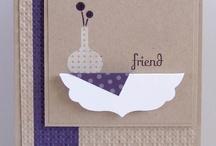 Cards / Kartki