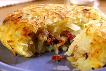 batatas várias