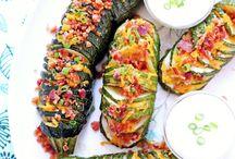 zucchini , my love