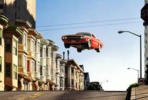 San Francisco / by SHOPIKON.COM