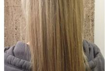 Tradewinds blowin thru her HAIR / by Karen McCann Rife