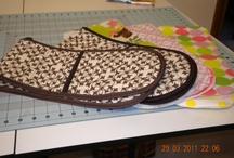 Sew it / by Patsy Caudill