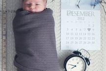 Papeterie pour les naissances et baptêmes