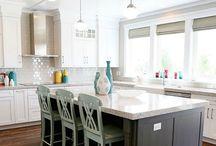 Kitchens / Cottage Kitchen