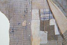 Textile, pattern,weaving / by Mayu Nakai