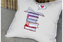 Home Decor: Inspired by Books