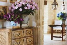 Countryside / home inspiration