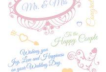 Joy Clair - Wedding Wishes