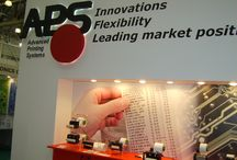 APS Group (Advanced Printing Systems)