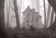 Dismal House