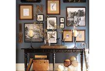frames/arrangements