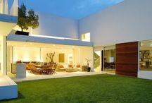 Houses/Arquitectura