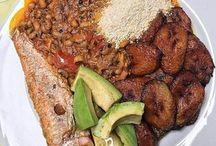 Ghana food
