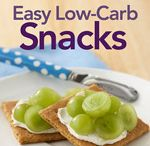 diabetic snacks / by Cathy Price