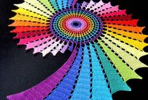 Eye candy / Stuff I won't make but just want to pin because I love it! / by Julie Kempton
