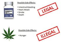 CANNABIS is a cure