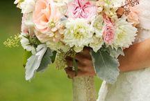 Bridal bouquets / by Joanne Spelts