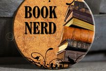 Book Nerd / Books feed my soul. / by Stacia