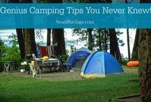 Camping / by Rita Smith