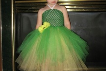 Nora's 3rd Tinkerbell party
