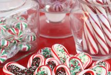 Christmas Treats / by Ally Niemiec