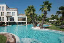 Le nostre piscine / Foto scattate nelle piscine del Color Hotel