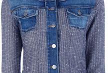 giubbini.jeans vecchi.nuovi