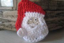 Crochet Christmas / by LaDonna Pearson