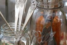 Mason Jars and more...