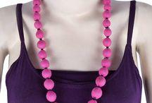 Handmade Fashion Necklaces