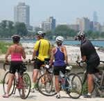 bike riding tours
