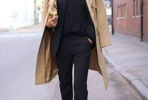Outfit vårkläder