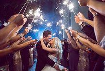 Свадебные фото-идеи