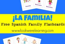 Spanish lessons for the kids