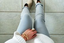 ~ FASHION WHITE