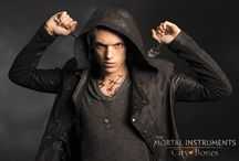 Jace and City of Bones