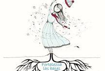 Resiliencia / by Karla B.