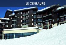 Investir à La Plagne / Programmes immobiliers d'investissement au cœur du domaine skiable Paradiski, dans la station de La Plagne