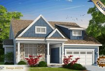 2015 Fall Parade of Home Plans / Select group of our newest plans.
