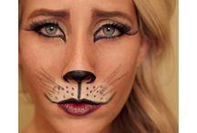 make up hleen