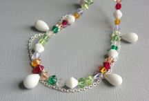 jewelry / by Marsha Rice