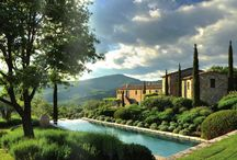 wedding locations in Tuscany