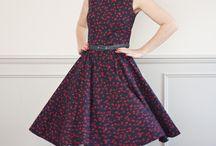 Dress Sewing Patterns