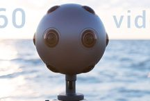Your world in Mixed Reality – 360° Camera is the new trend
