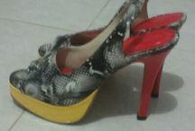 Fashion Heels