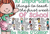 Teacher stuff:)