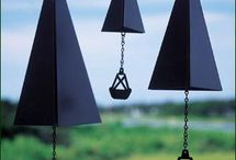 Walpole Outdoors Wind Chimes / Walpole wind chimes deliver a sound that's music to your ears with a look that's stylish and beguiling. Your taste and home's architecture may direct you to our harbor bells, mountain bells, silver tone or brass chimes. Depending on your favored choice, construction can include high grade steel, cast brass, or cast aluminum and copper.